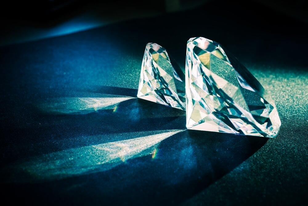 Παράγοντες που επηρεάζουν την τιμή του διαμαντιού