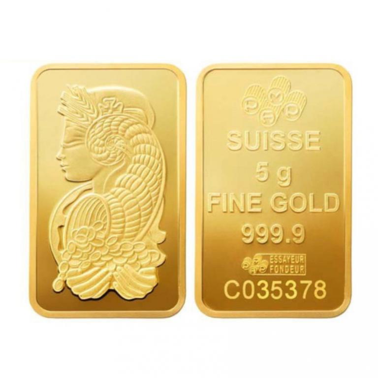 ράβδοι χρυσού αξία και πληροφορίες