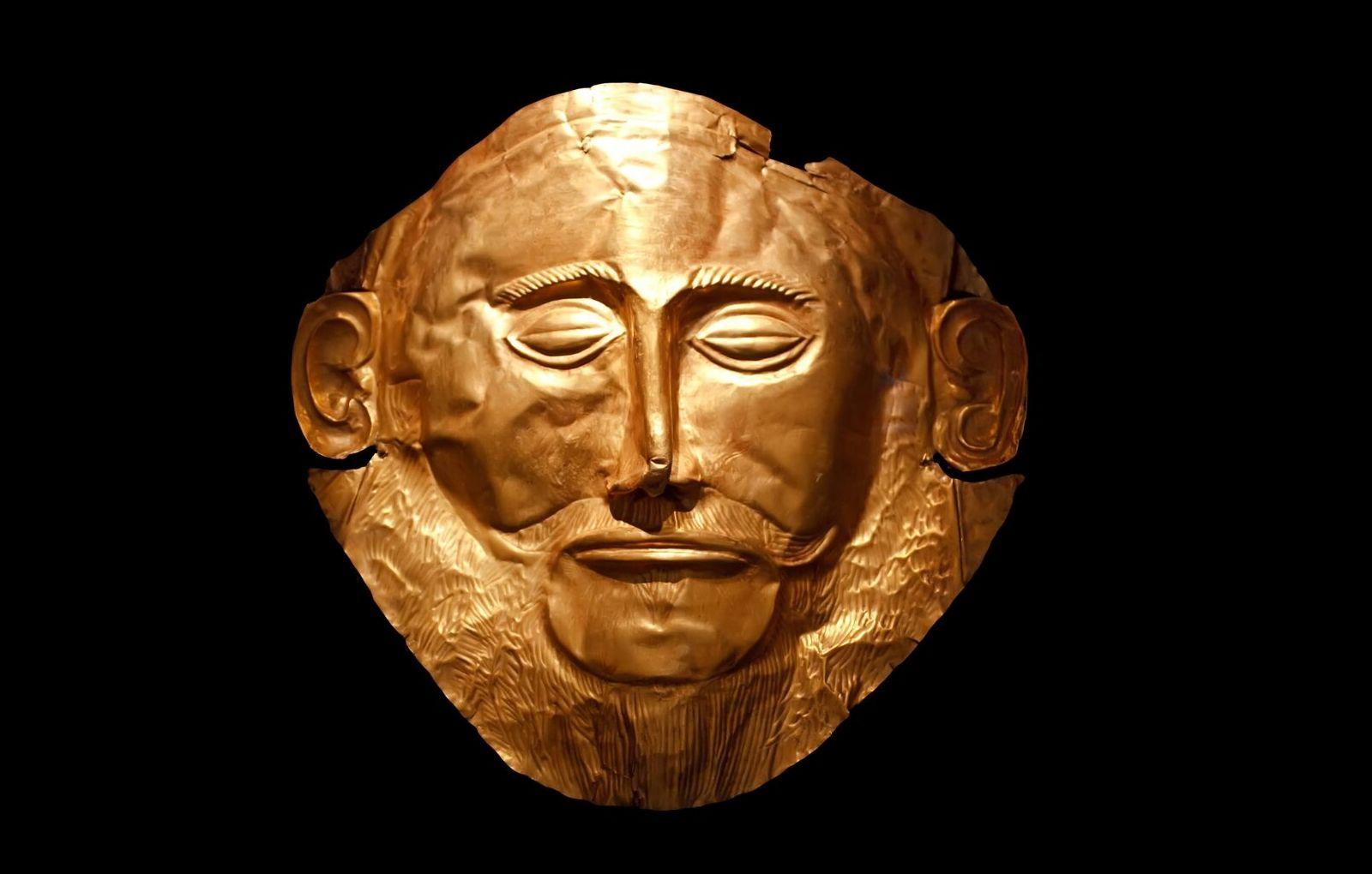 Ο χρυσός στην Αρχαία Ελλάδα