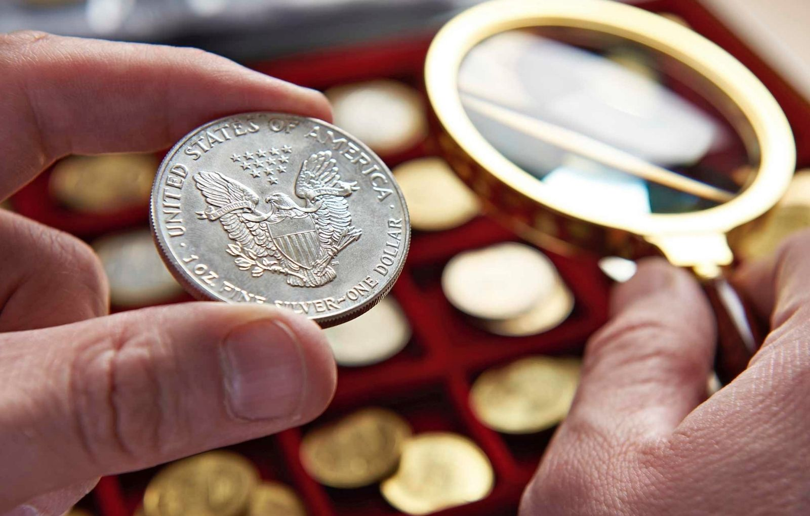 Συλλεκτικά νομίσματα. Ποια νομίσματα θεωρούνται συλλεκτικά; Μπορώ να τα πουλήσω στην πραγματική τους αξία;