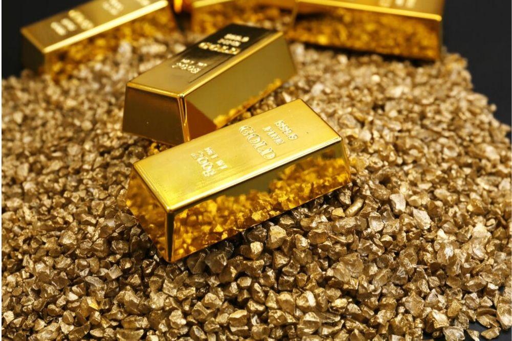 αποθέματα χρυσού στον κόσμο πλούσιες χώρες σε χρυσό