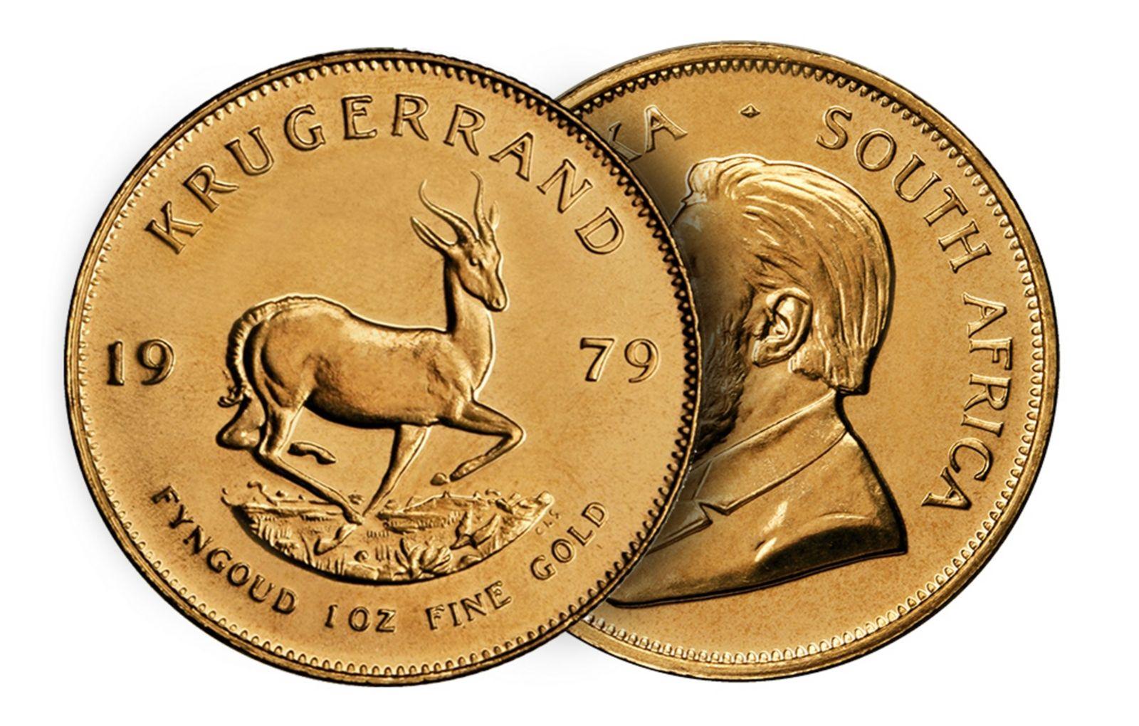 Νοτιοαφρικάνικα Χρυσά Νομίσματα: Ποια είναι η Αξία τους