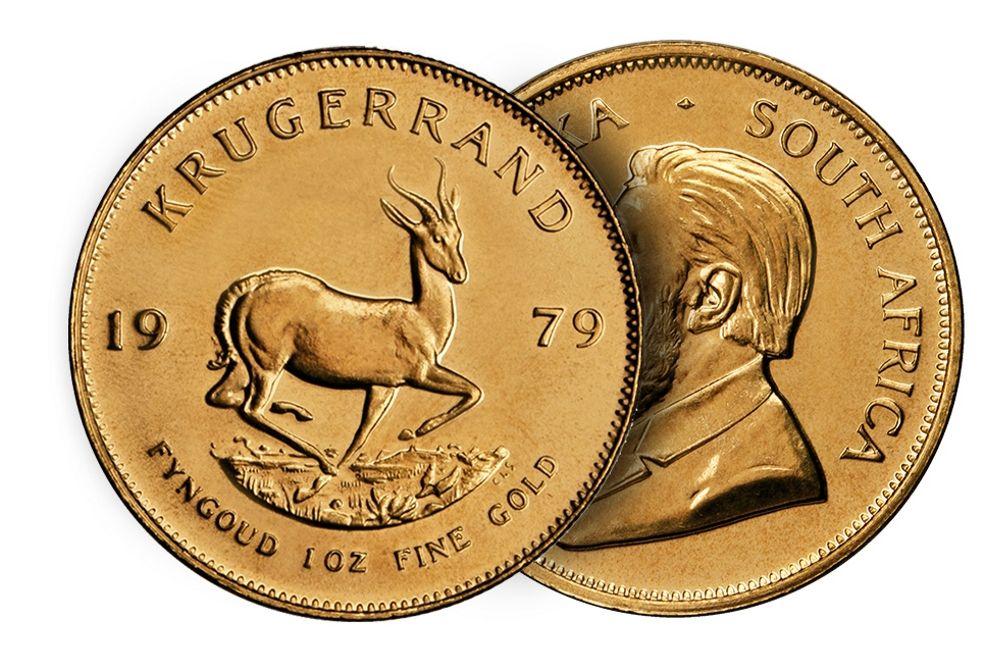 χρυσο κρουγκεραντ νοτιοαφρικανικα νομισματα