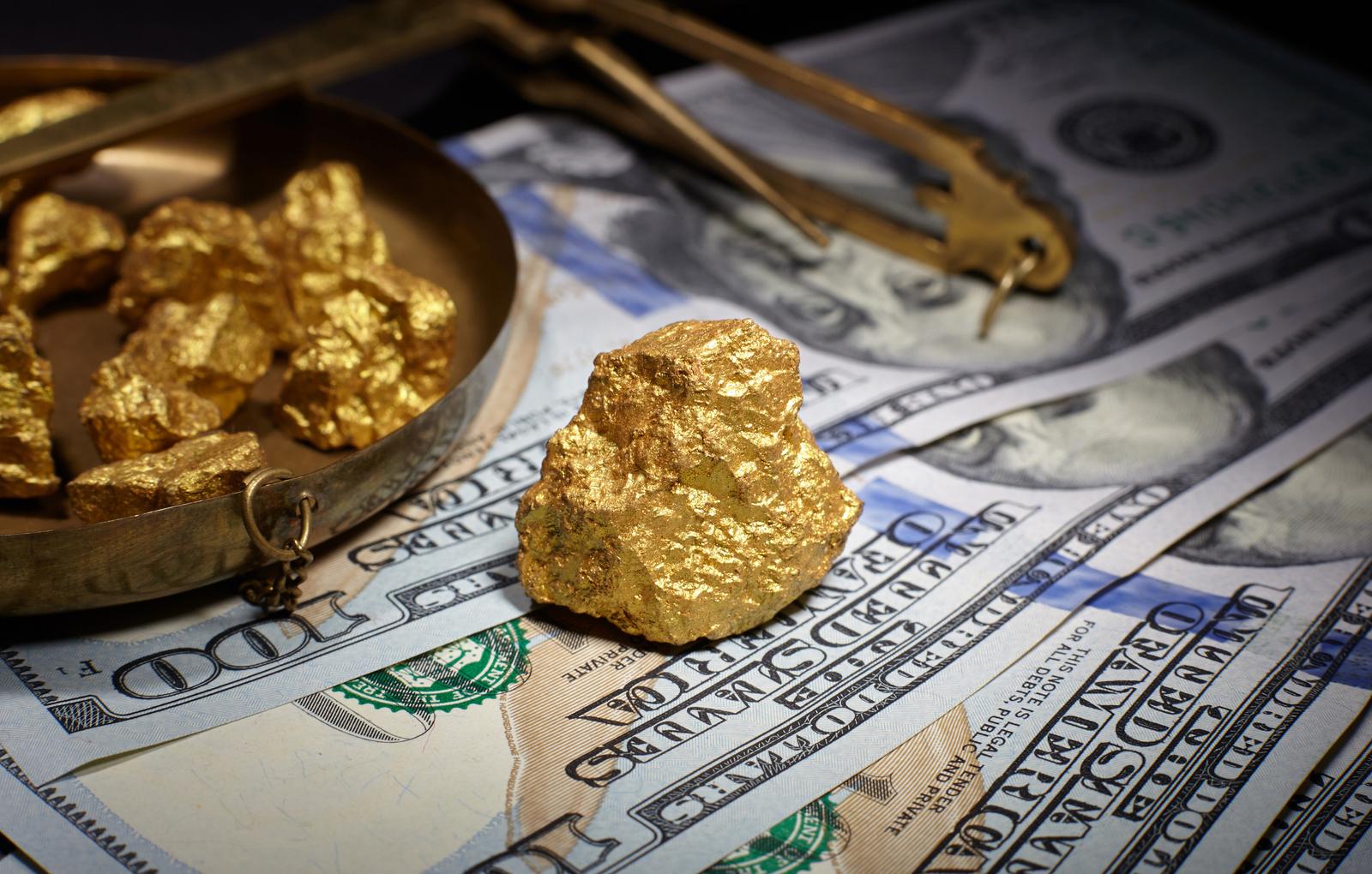 Η Συμφωνία του Brexit και η Εκεχειρία Τουρκίας-Συρίας Περιορίζουν τα κέρδη του Χρυσού
