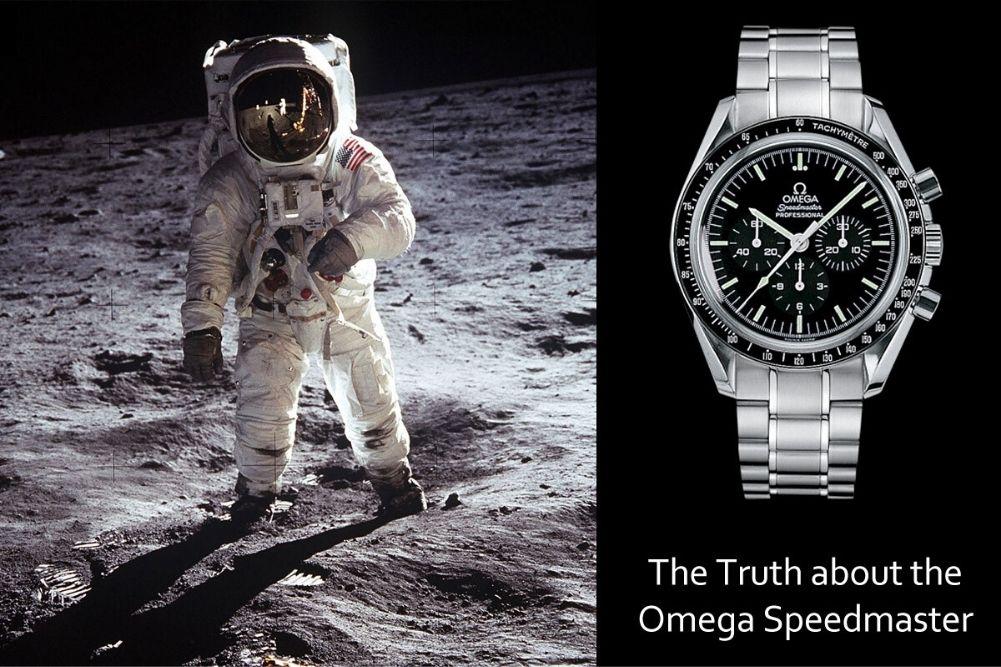 omega speedmaster το ρολοι του neil armstrong