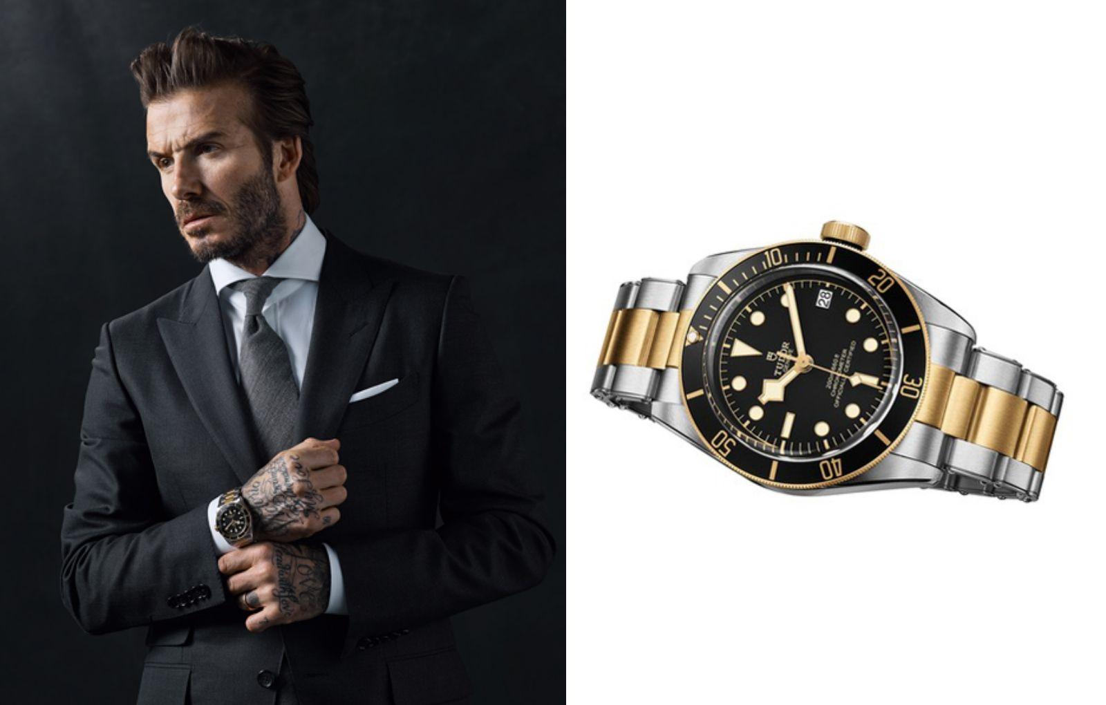 Τα Επώνυμα Ρολόγια που Φοράνε οι Διάσημοι