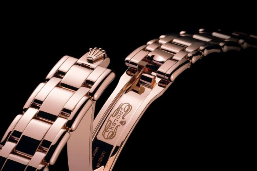 pearl master μπρασελε Rolex