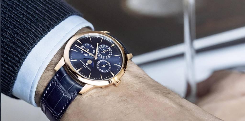 ρολόι Vacheron-Constantin-Patrimony