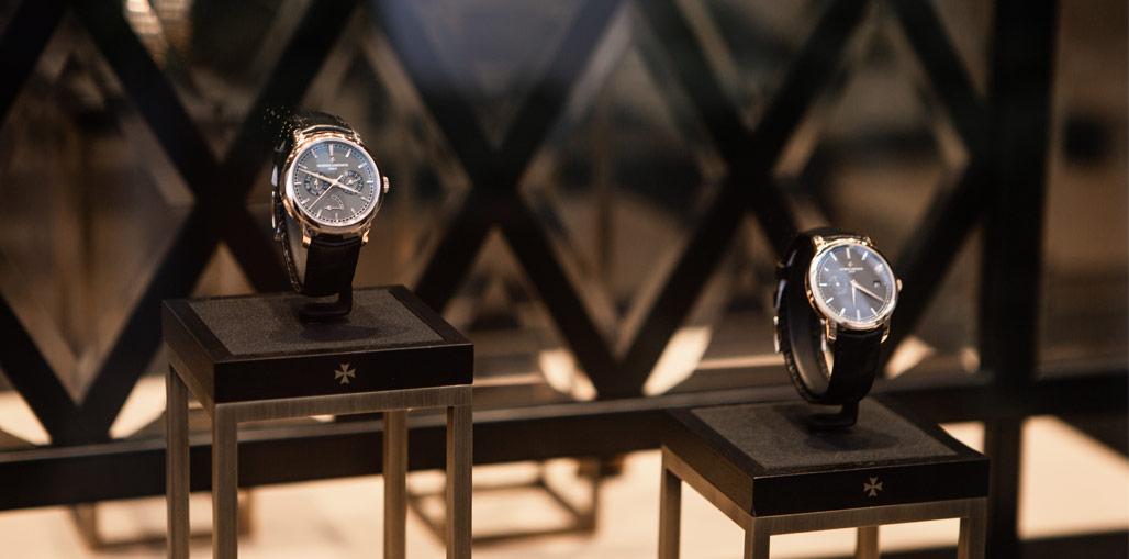 Τι γνωρίζετε για τα Διάσημα Ρολόγια Vacheron Constantin;