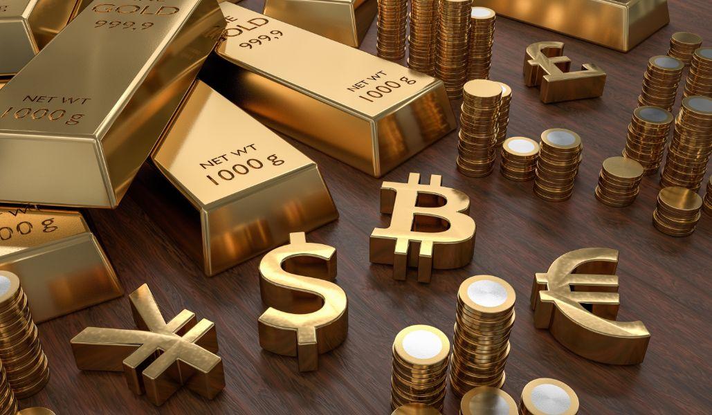 Η τιμή του χρυσού ξεπέρασε τα 1800$ καθώς τα κρούσματα Covid-19 συνεχίζουν να αυξάνονται