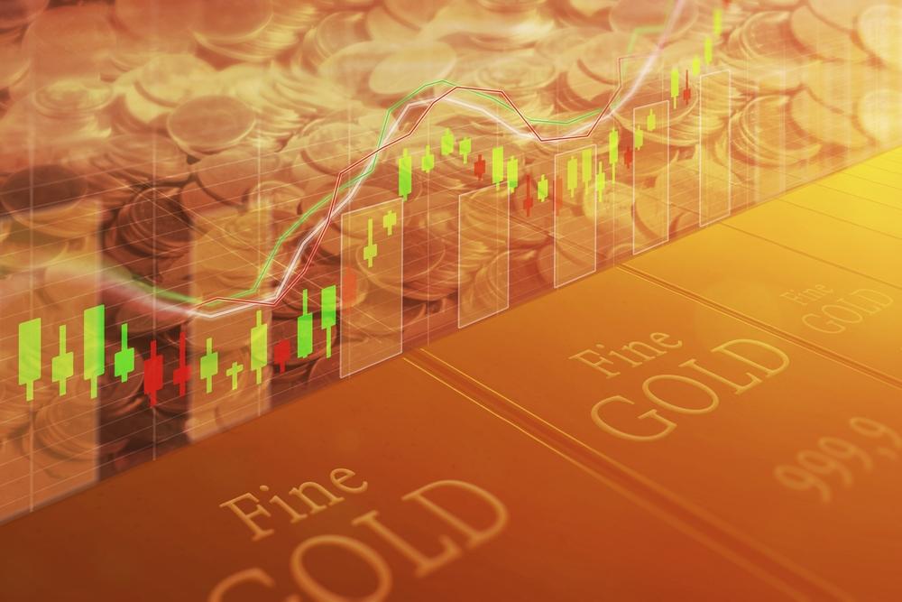 Προβλέψεις για τιμές χρυσού και ασημιού: πάνω από 2000$ ο χρυσός και πάνω από 30$ το ασήμι έως το 2024