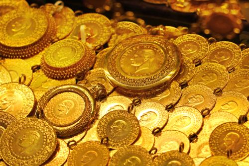 Τι γνωρίζετε για τα χρυσά νομίσματα Τουρκίας;