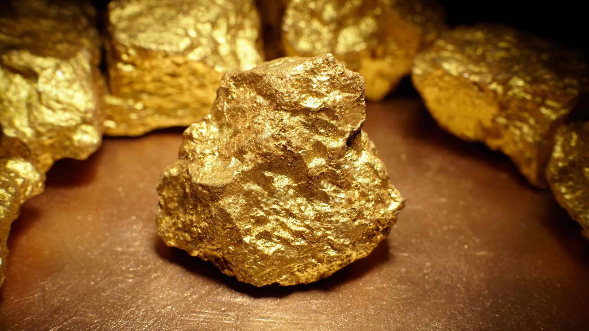 Μέταλλο Χρυσού: Πώς Έγινε η Βάση του Παγκόσμιου Νομισματικού Συστήματος