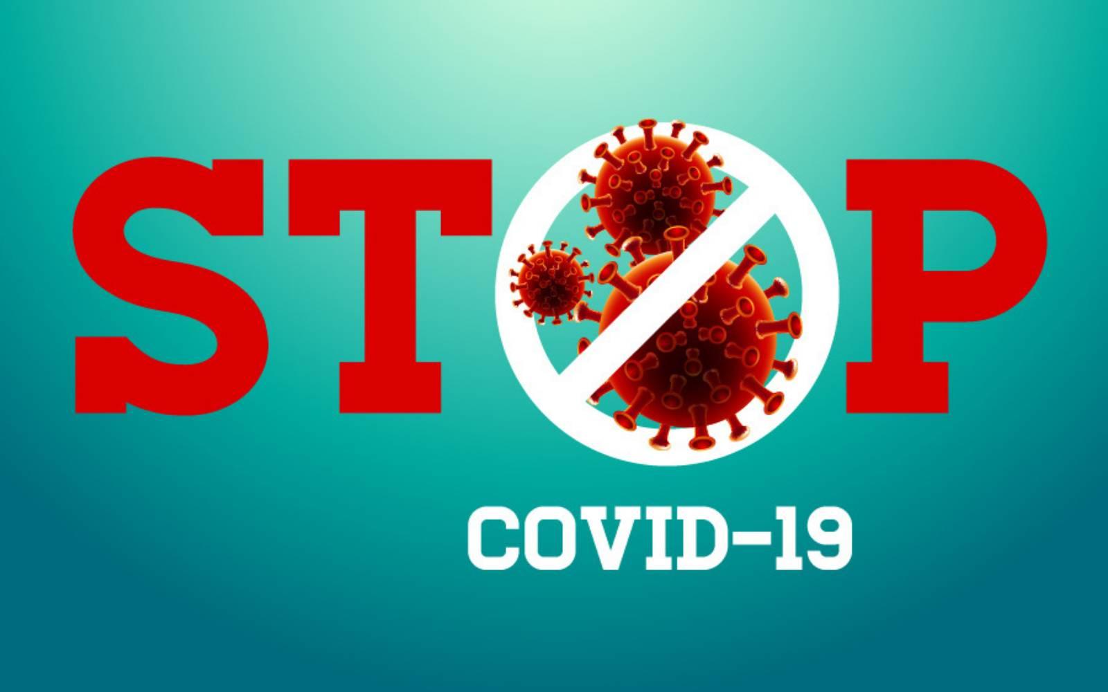 Μέτρα Πρόληψης και Προστασίας έναντι του COVID-19