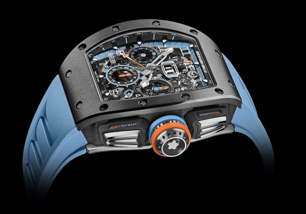 Richard Mille ρολόι