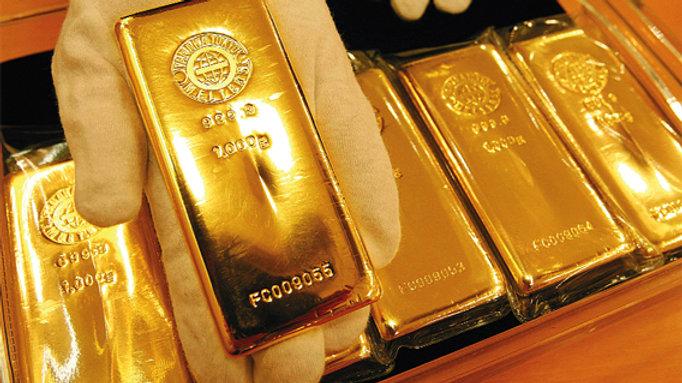 Εσείς γνωρίζετε ποια είναι η αξία των ράβδων χρυσού;