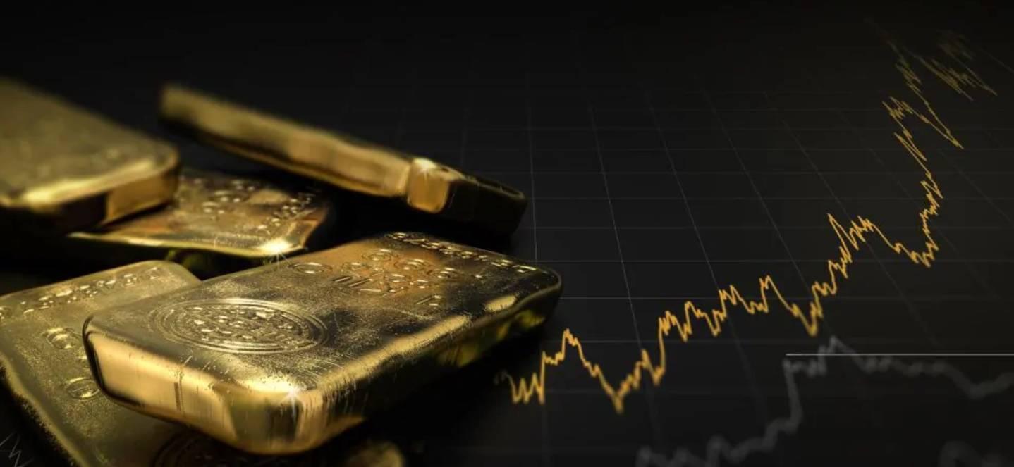 Ο χρυσός εξαλείφει τις απώλειες τιμών βασισμένος σε ανοδικά στοιχεία