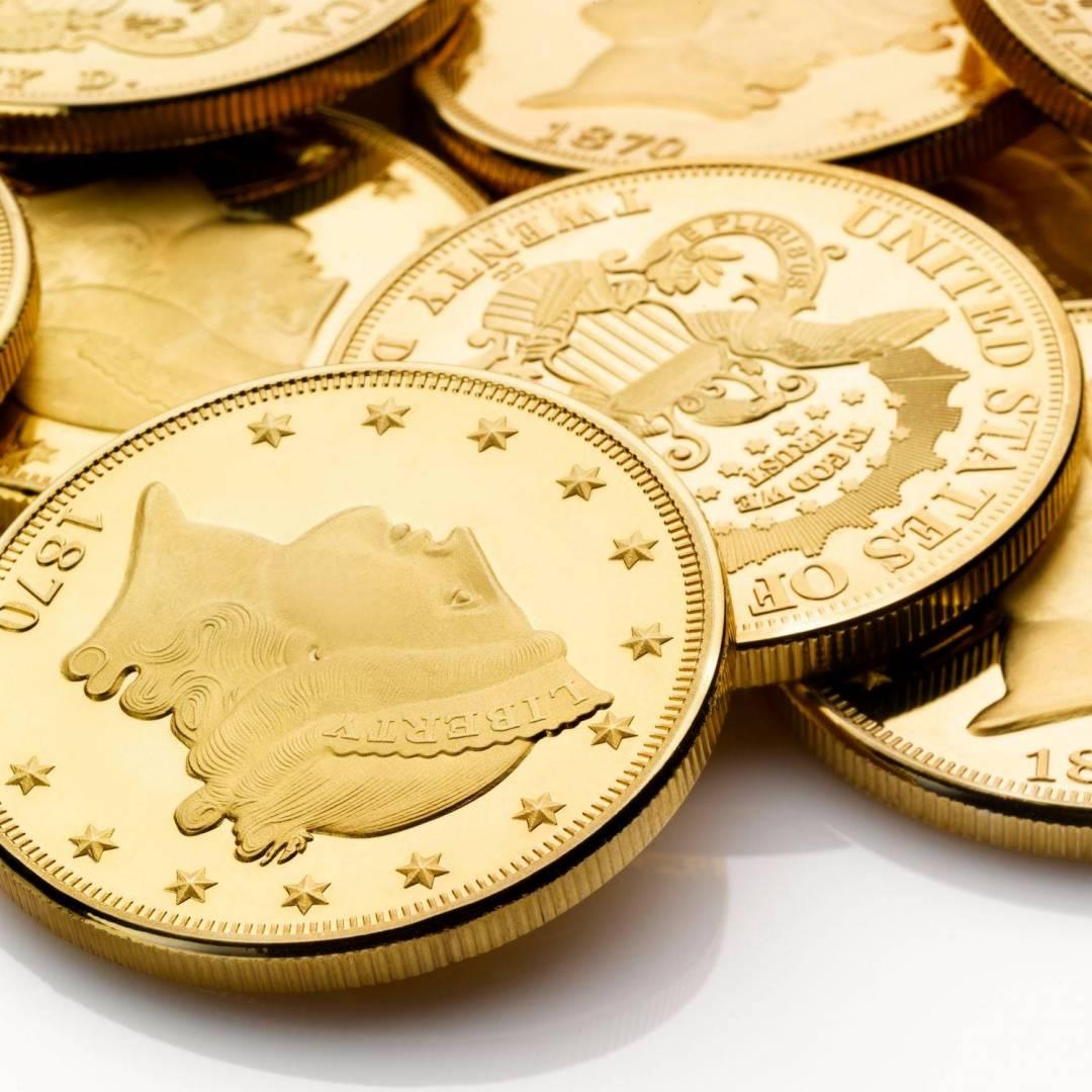 Επένδυση Σε Χρυσό: Γιατί Να Την Επιλέξετε
