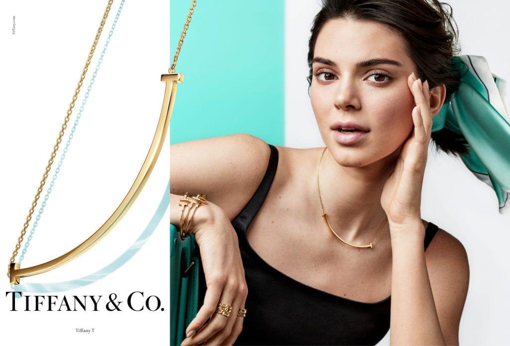 Κοσμήματα Tiffany & Co: Η Επιτομή Της Κομψότητας